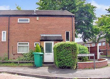 Thumbnail 3 bed semi-detached house to rent in Marsant Close, Wollaton