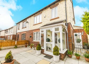 Thumbnail 3 bed semi-detached house for sale in West View, Huyton, Liverpool