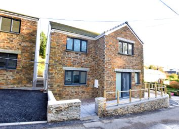 Thumbnail 3 bed detached house for sale in Trenant Vale, Wadebridge