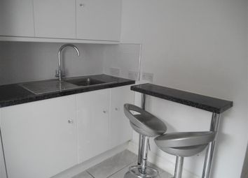 Thumbnail 1 bed flat for sale in Chandos Road, London