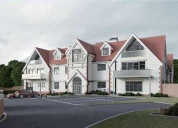 Thumbnail 3 bed flat for sale in 34 Cranford Avenue, Exmouth