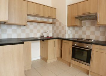 Thumbnail 1 bed flat to rent in Milbrook Street, Swansea