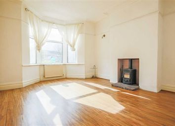 Thumbnail 3 bed terraced house for sale in Oak Bank, Accrington, Lancashire