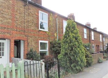 Thumbnail 4 bed property to rent in Worplesdon Road, Guildford
