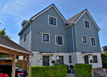 Thumbnail 3 bed property for sale in Ocean Breeze, Barton On Sea, New Milton