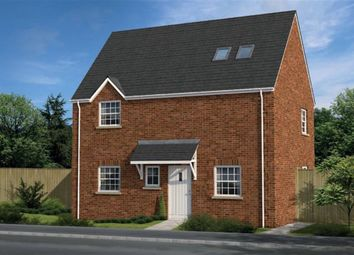 Thumbnail 3 bed detached house for sale in Maple Grove, Shrivenham, Oxfordshire