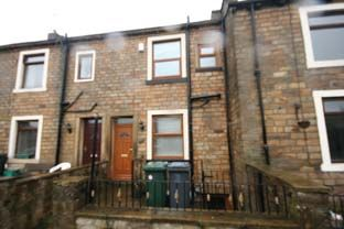 Thumbnail 2 bedroom terraced house to rent in Wooller Road, Bradford