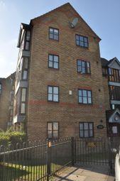 Thumbnail 2 bed flat to rent in Tidworth Road, London