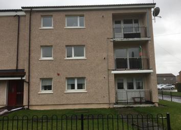 Thumbnail 3 bedroom flat to rent in 12 Almond Road Blackburn 7He, Blackburn Bathgate