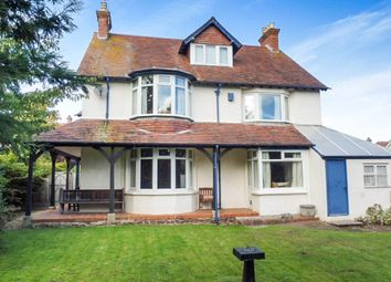 Thumbnail 7 bed detached house for sale in Warden Road, Minehead