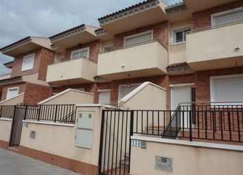 Thumbnail 4 bed town house for sale in Pilar De La Horadada, Spain