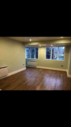 Thumbnail 3 bed flat to rent in Park Street, Luton