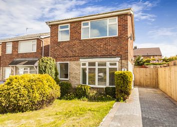 Thumbnail 3 bed detached house for sale in Fairmead, Yarm