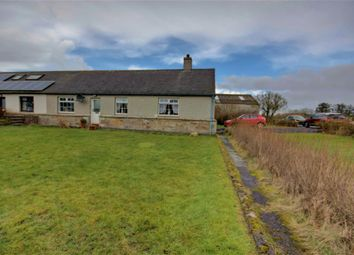 3 bed semi-detached bungalow for sale in Dunnet Square, Reiss, Wick KW1