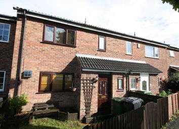 Thumbnail 3 bed terraced house to rent in Huins Close, Redditch