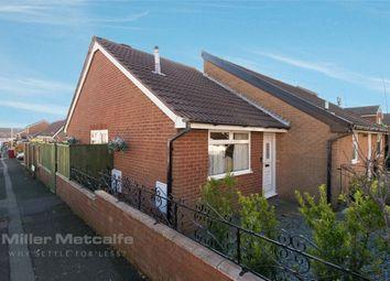 Thumbnail 1 bedroom semi-detached bungalow for sale in Mottram Street, Horwich, Bolton, Lancashire