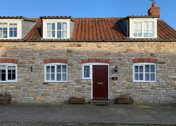 Thumbnail 2 bed cottage to rent in Wildsmith Court, York