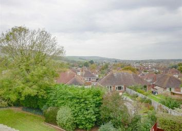 Thumbnail 4 bed semi-detached house for sale in Gloucester Close, Willingdon, Eastbourne