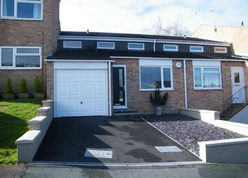 Thumbnail 3 bed terraced house for sale in Bellevue Close, Kingswood, Bristol