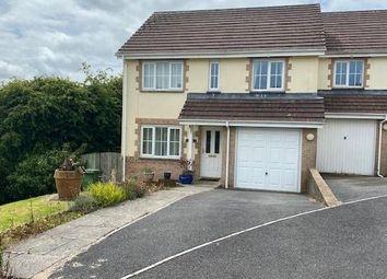 Pound Meadow, Parkham, Bideford EX39. 3 bed semi-detached house