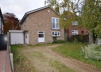 Thumbnail 4 bedroom detached house to rent in Thorpe Park Road, Peterborough