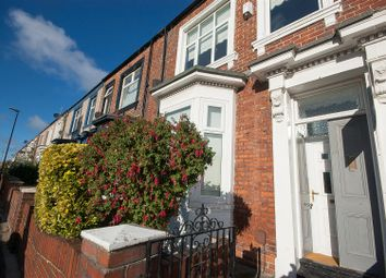 Thumbnail 3 bed terraced house for sale in Elwin Terrace, Thornhill, Sunderland