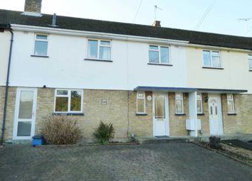 Thumbnail 3 bedroom terraced house to rent in Queensway, Shenley, Radlett
