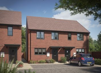 Thumbnail Semi-detached house for sale in Whittle Road, Blythe Valley, Solihull