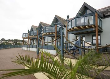 Thumbnail 2 bed property for sale in Wogan Terrace, Saundersfoot