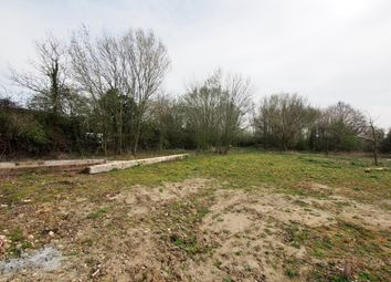 Thumbnail Land for sale in Watton Road, Hingham, Norwich