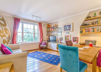 Thumbnail 2 bedroom flat for sale in Richmond Grove, Islington