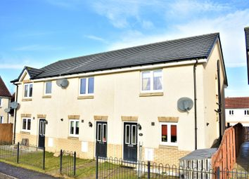 Thumbnail 2 bed terraced house for sale in Russell Place, Bathgate