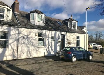 Thumbnail 3 bed terraced house for sale in Main Street, Chryston, Glasgow
