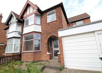 Thumbnail 6 bedroom semi-detached house to rent in Tachbrook Street, Leamington Spa