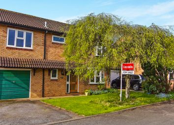Thumbnail 5 bedroom detached house for sale in Laurie Lee Court, Barrs Court, Bristol