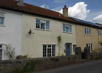 Thumbnail 2 bed terraced house to rent in Broadway, Chilton Polden, Bridgwater