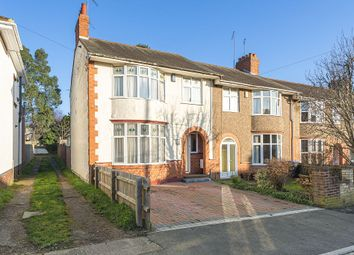 3 bed terraced house for sale in Pinewood Road, Northampton NN3