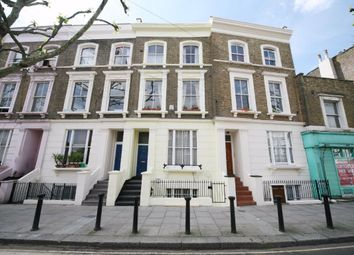 Thumbnail 2 bed flat to rent in Bevington Road, London