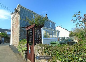 Thumbnail 2 bed detached house to rent in Beehive Cottage, Tredavoe, Penzance