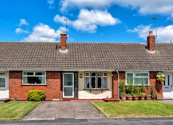 2 bed bungalow for sale in South Crescent, Featherstone, Wolverhampton WV10