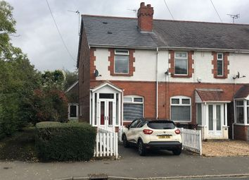 Thumbnail 2 bedroom semi-detached house to rent in Bee Lane, Wolverhampton