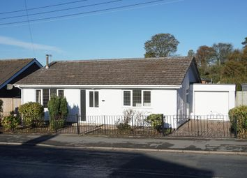 Thumbnail 3 bed detached bungalow for sale in Nettleton Road, Caistor, Market Rasen