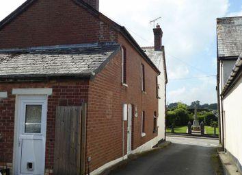 Thumbnail 2 bed property for sale in Black Torrington, Beaworthy