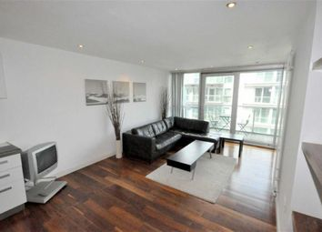 Thumbnail 1 bed flat for sale in Clowes Street, Salford