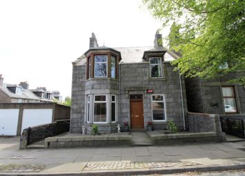 Thumbnail 3 bed flat for sale in Hilton Street, Aberdeen
