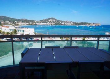 Thumbnail 3 bed semi-detached house for sale in Marina Botafoch, Ibiza Town, Ibiza, Balearic Islands, Spain