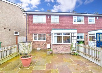 Thumbnail 2 bed semi-detached house for sale in Newick Drive, Newick, Lewes, East Sussex