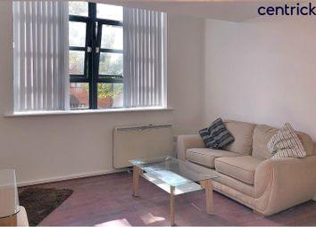 Thumbnail 2 bed flat to rent in 14 Goodman Street, Spring Hill, Birmingham