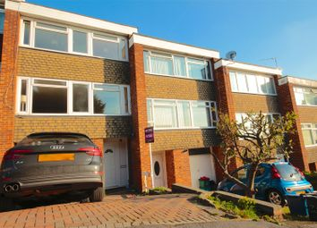 Thumbnail 4 bed town house for sale in White Lodge, London