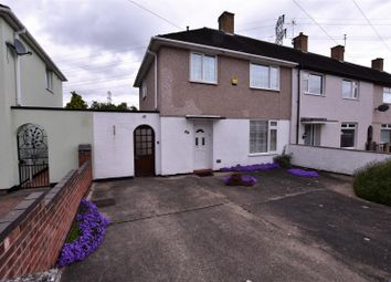 3 bed semi-detached house for sale in Brooksby Lane, Clifton, Nottingham NG11
